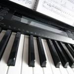Clavier - Piano