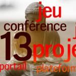 Vos projets pour 2013
