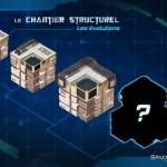 Chantier structurel