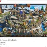 Une chaîne Youtube sur les jeux web